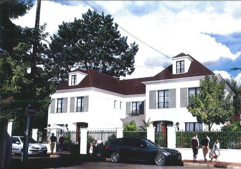 Deluxe sale house / villa Maisons-laffitte 1180000€ - Picture 1
