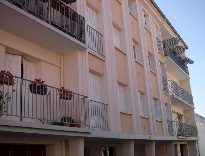 Vente appartement Vichy 86 400€ - Photo 1
