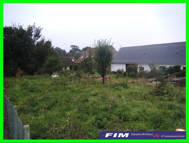 Vente terrain Proche eu 29 000€ - Photo 1