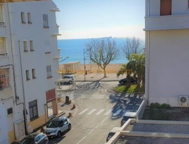 Life annuity apartment Fréjus 59 500€ - Picture 1