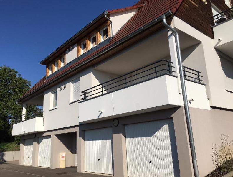 Vendita appartamento Scharrachbergheim 189800€ - Fotografia 2