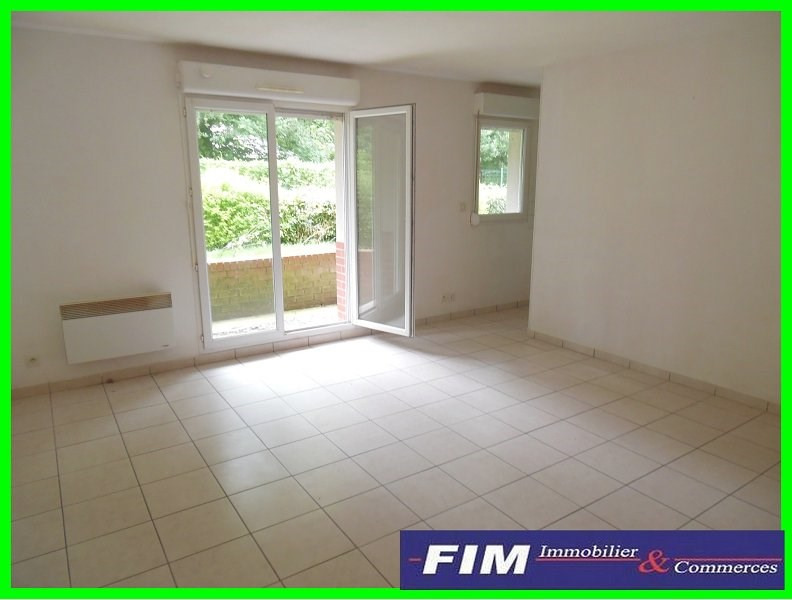 Sale apartment Friville escarbotin 60 000€ - Picture 1