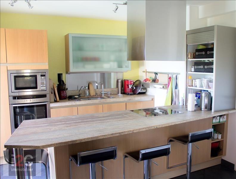 Venta  casa Gex 785000€ - Fotografía 3
