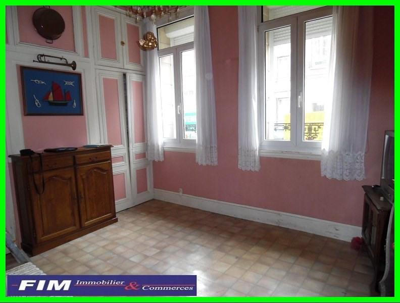 Vente appartement Le treport 45000€ - Photo 1