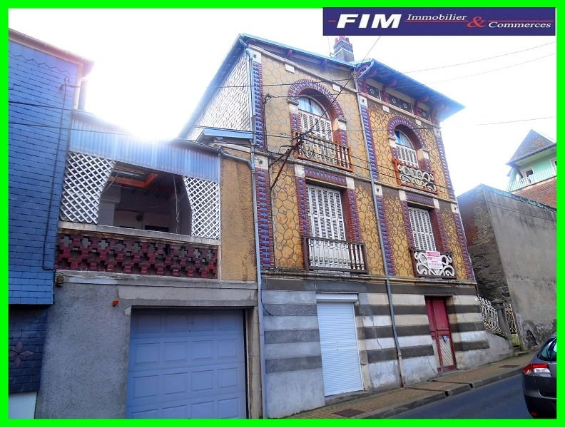 Sale apartment Le treport 60 000€ - Picture 1