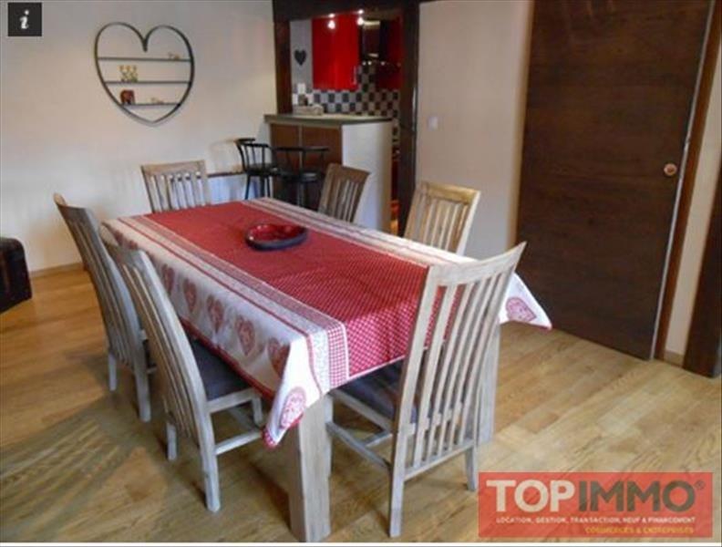 Sale apartment Colmar 176000€ - Picture 2
