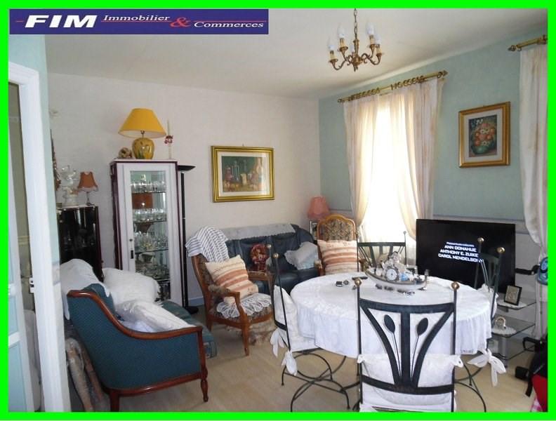Sale apartment Mers les bains 105000€ - Picture 1