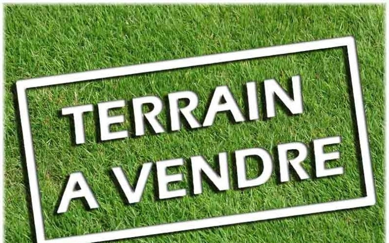 Vente terrain La tour du pin 56 000€ - Photo 1