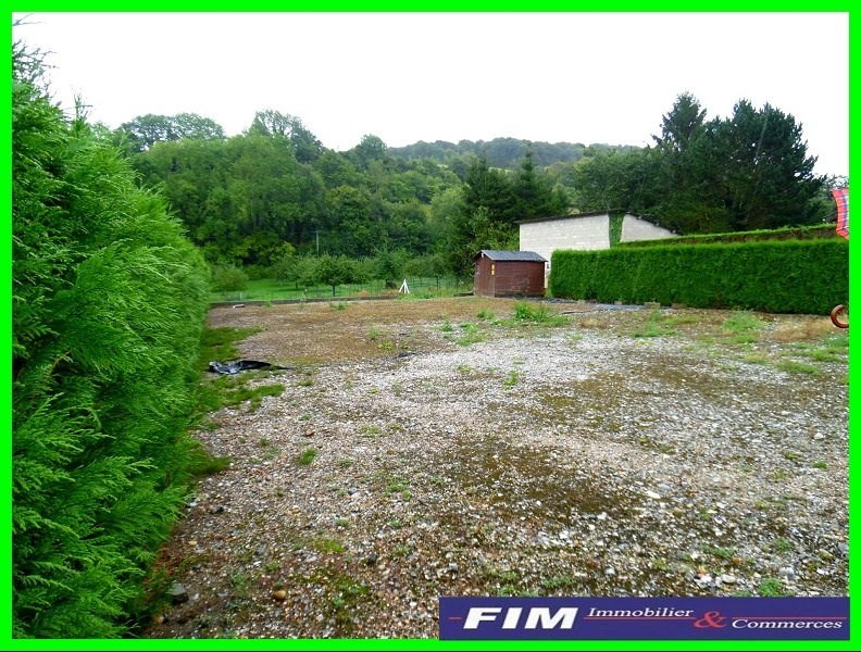 Vente terrain Secteur gamaches 34 000€ - Photo 1
