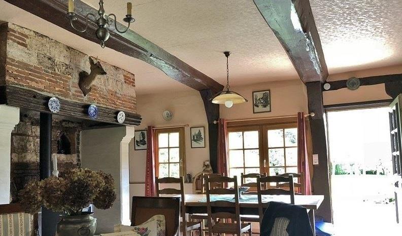 Sale house / villa Epreville 190000€ - Picture 6