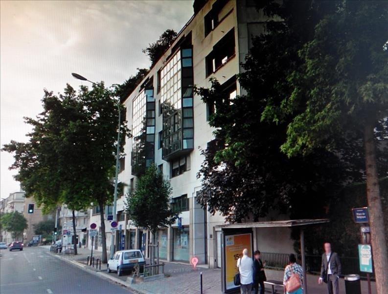 Locação apartamento Courbevoie 656€ CC - Fotografia 1