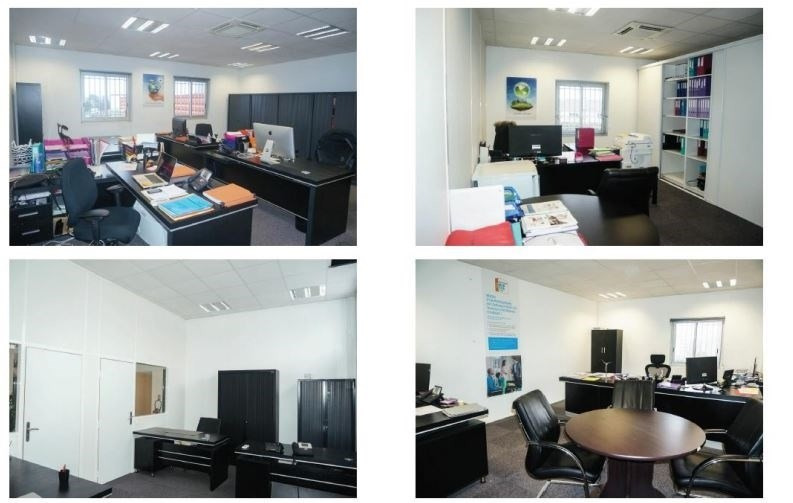Rental office Longpont-sur-orge 3 850€ +CH/ HT - Picture 4