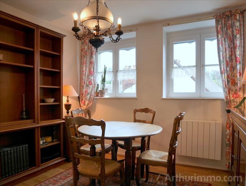 Vente appartement Besançon 298000€ - Photo 5