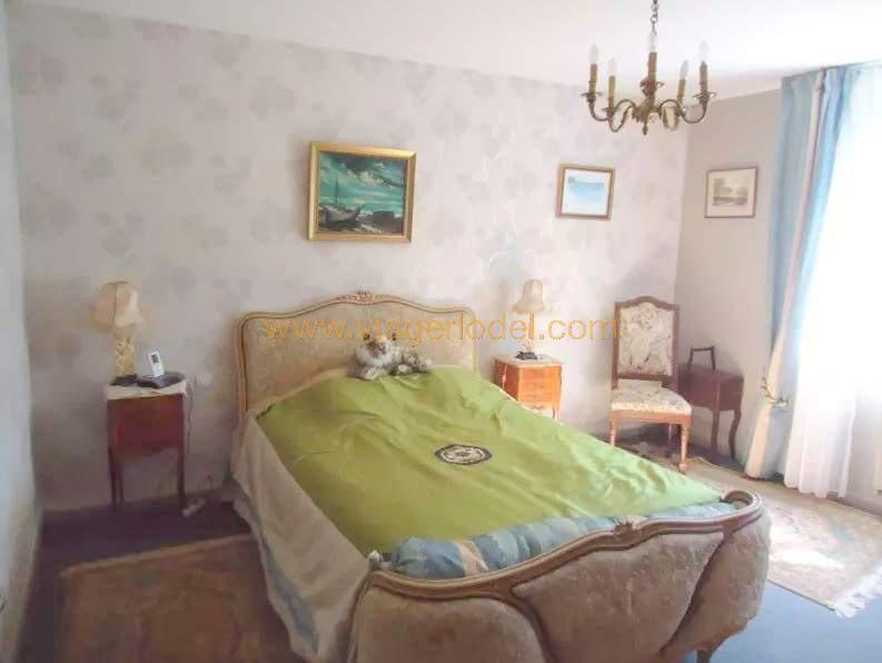 Lijfrente  huis Spezet 40900€ - Foto 10