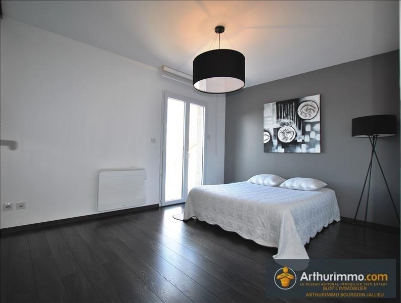 Vente maison / villa Bourgoin jallieu 369000€ - Photo 7