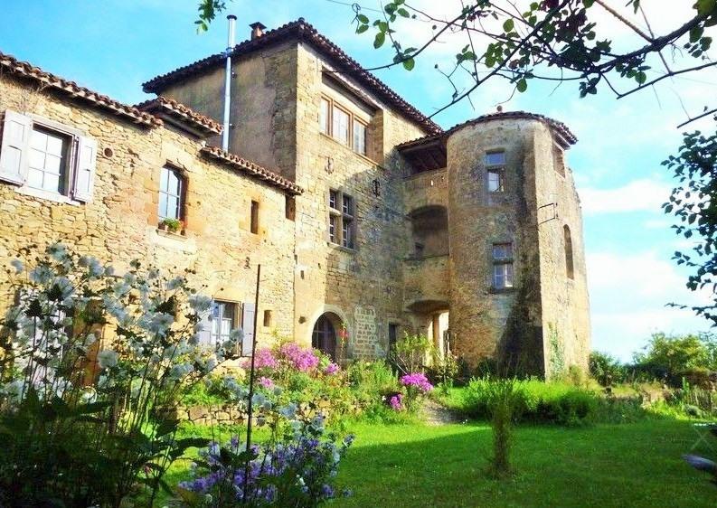 Vente maison / villa Montchenu 469000€ - Photo 1