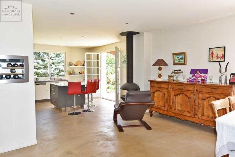 Vente maison / villa Saint cyr au mont d'or 775000€ - Photo 5