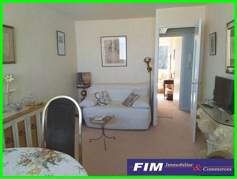 Sale apartment Le treport 86000€ - Picture 1