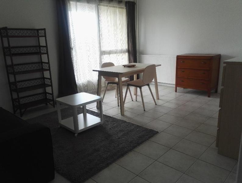 Verhuren  appartement Aix en provence 595€ CC - Foto 2