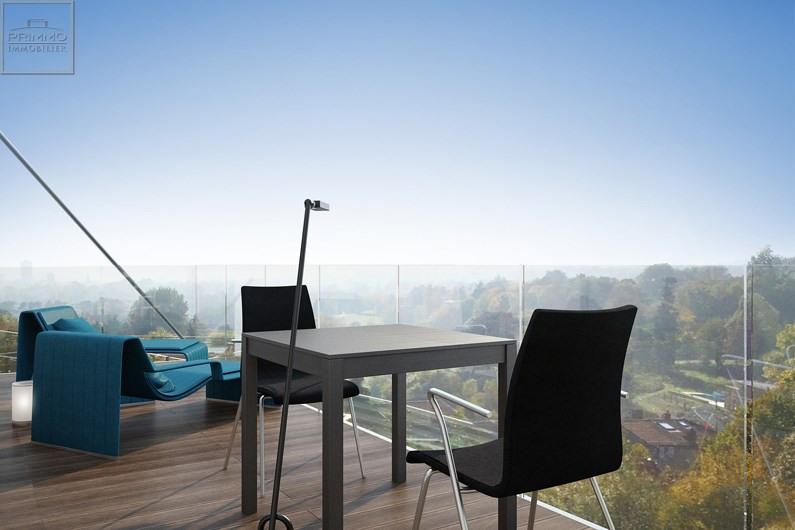 Vente appartement Saint didier au mont d'or 693000€ - Photo 4