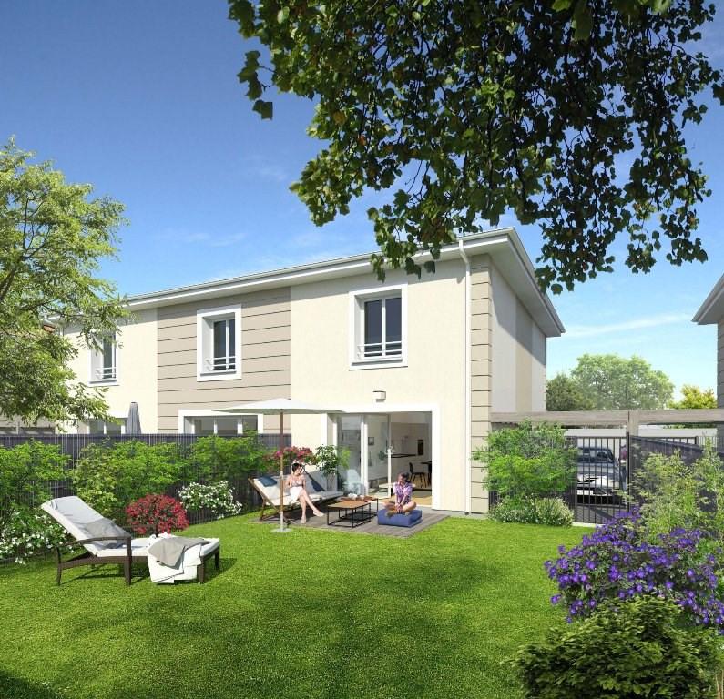 Vente maison / villa Le taillan medoc 270850€ - Photo 1