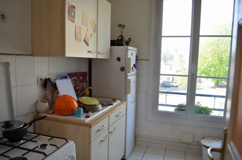 Rental apartment Caen 560€ CC - Picture 2