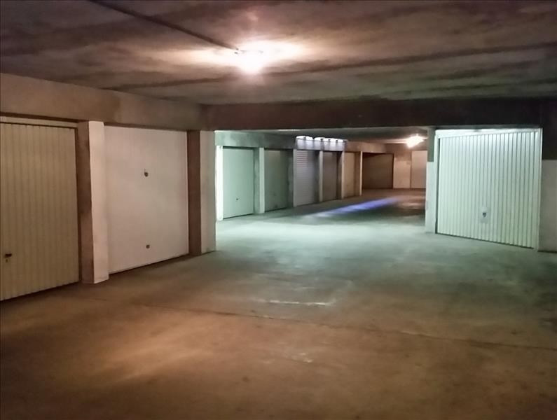 Vente parking Perpignan 15 000€ - Photo 1