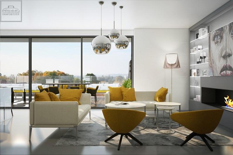Vente appartement Saint didier au mont d'or 693000€ - Photo 1
