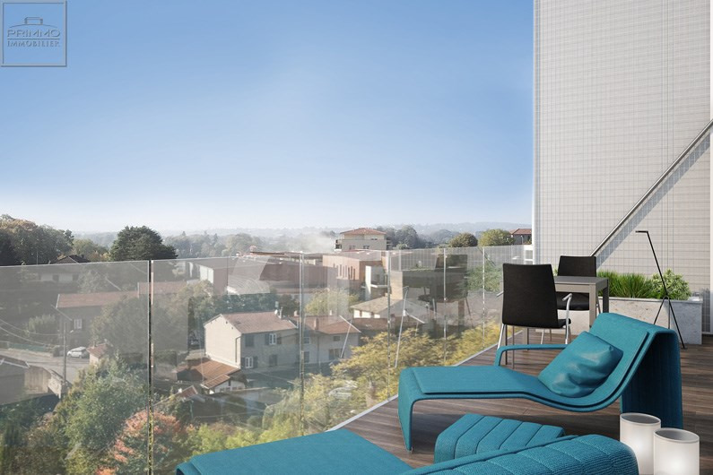 Vente appartement Saint didier au mont d'or 693000€ - Photo 5