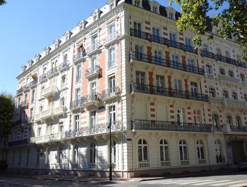 Vente appartement Vichy 155000€ - Photo 1