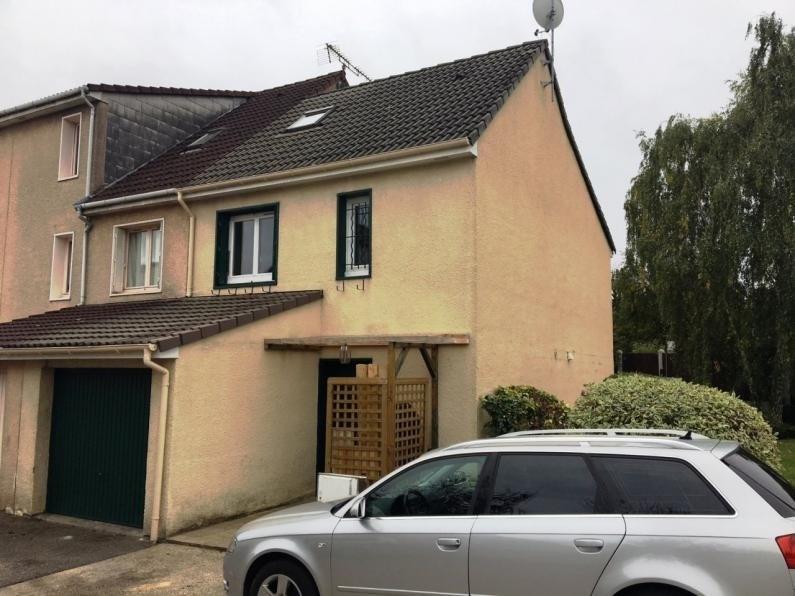 Sale house / villa St leu la foret 298000€ - Picture 1
