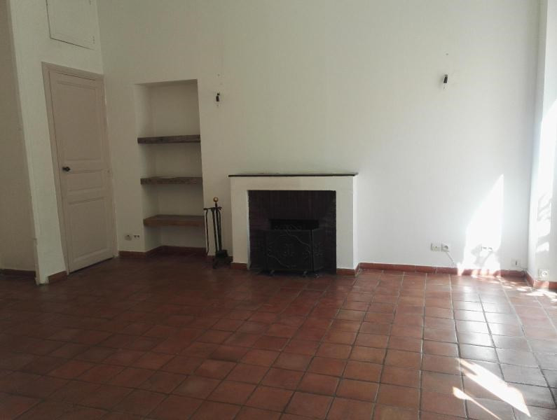 Location maison / villa Aix en provence 1 110€ CC - Photo 1