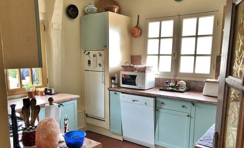 Vente maison / villa Epreville 190000€ - Photo 4