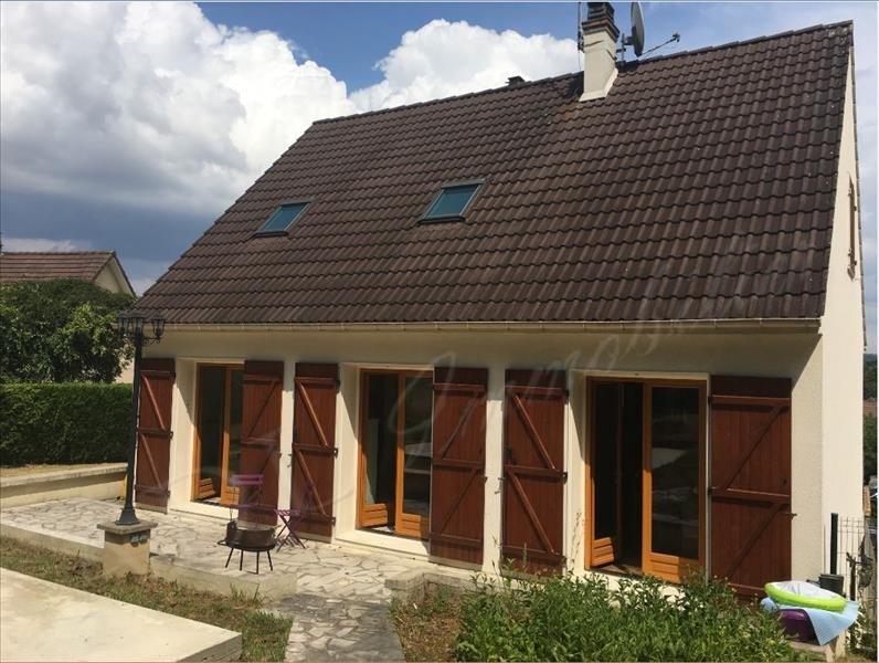 Vente maison / villa Cires les mello 240000€ - Photo 6