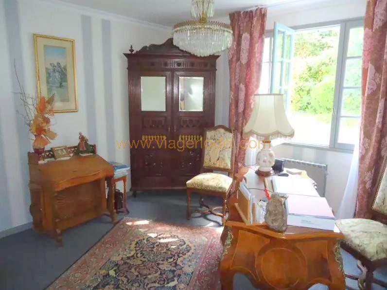 Vendita nell' vitalizio di vita casa Spezet 40900€ - Fotografia 3
