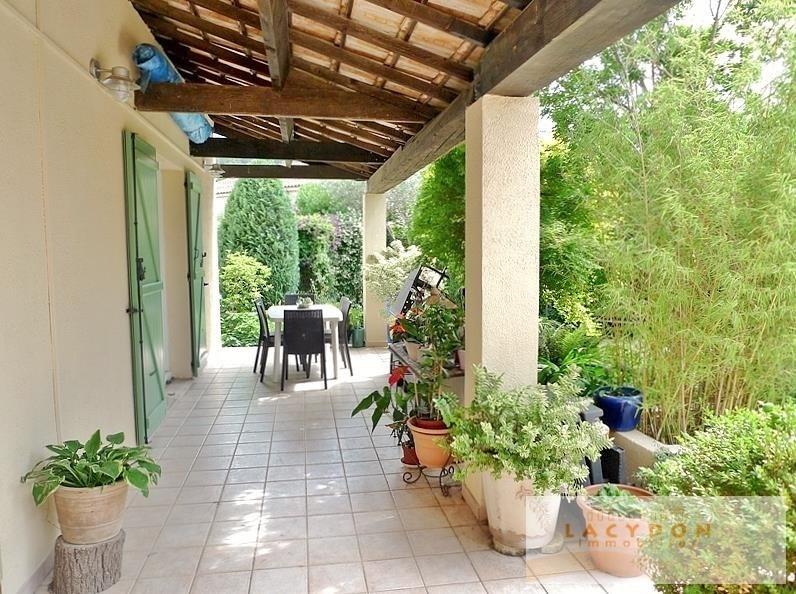 Vente maison / villa La penne sur huveaune 505000€ - Photo 2