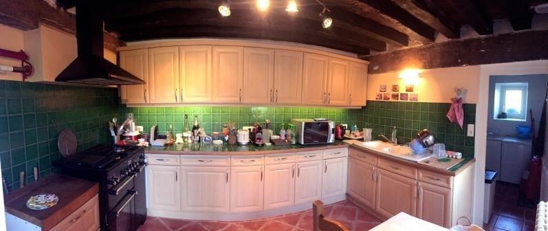 Venta  casa Aubigny 171000€ - Fotografía 6