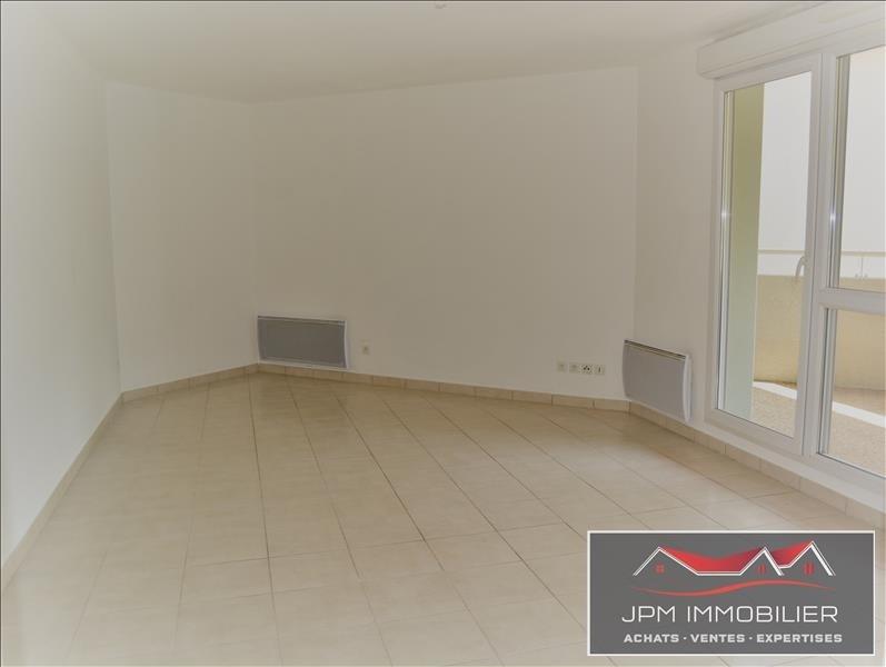 Vente appartement Cluses 126500€ - Photo 3