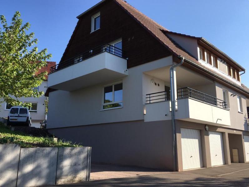 Vendita appartamento Scharrachbergheim 189800€ - Fotografia 1