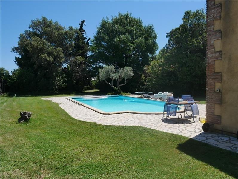Deluxe sale house / villa Perpignan 840000€ - Picture 3