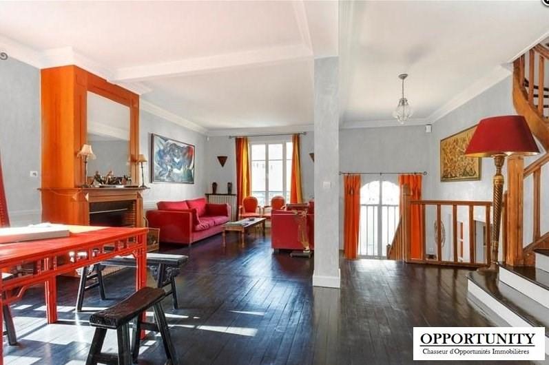 Vente de prestige maison / villa Suresnes 1450000€ - Photo 5