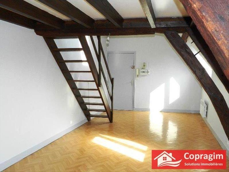 Sale apartment Montereau fault yonne 60700€ - Picture 3