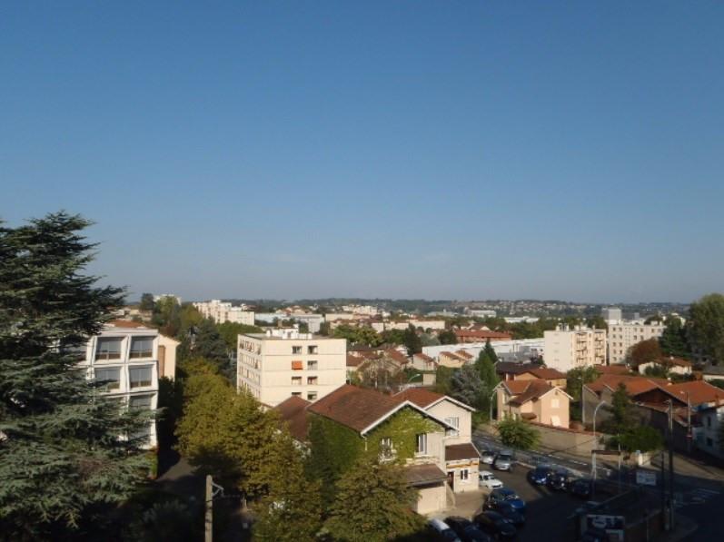 Location appartement Villefranche sur saone 433€ CC - Photo 4