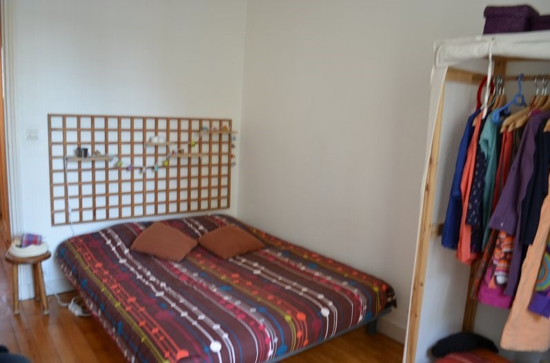 Rental apartment Caen 560€ CC - Picture 4