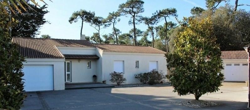 Vente de prestige maison / villa Château-d'olonne 585000€ - Photo 1