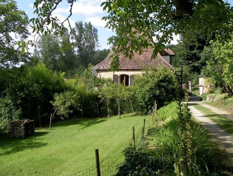 Vente de prestige maison / villa St cyprien 980000€ - Photo 16