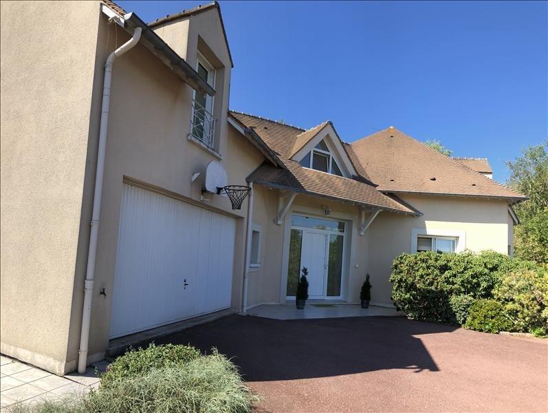 Vente de prestige maison / villa Chambourcy 1395000€ - Photo 11