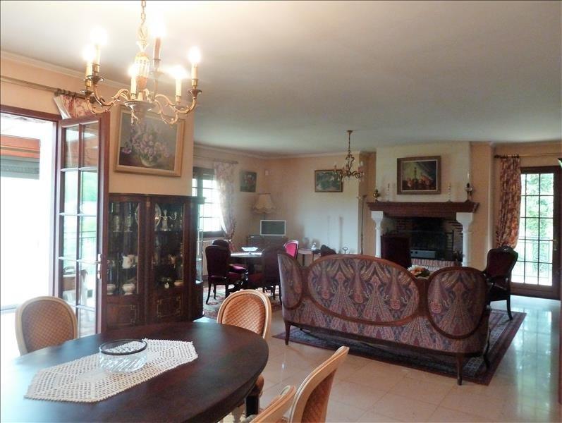 Vente maison / villa Hermanville 336000€ - Photo 4