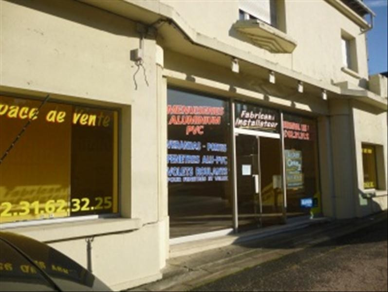 Location local commercial Lisieux 490€ HT/HC - Photo 1
