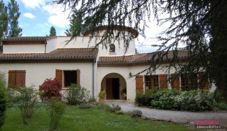 Deluxe sale house / villa Revel 399 000€ - Picture 1